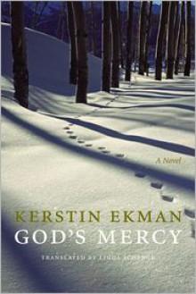 God's Mercy - Kerstin Ekman, Linda Schenck (Translator)