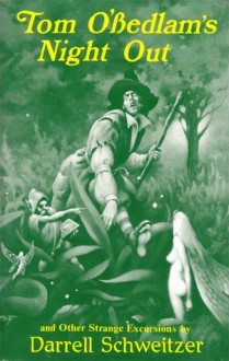 Tom O'bedlam's Night Out: And Other Strange Excursions - Darrell Schweitzer, Stephen E. Fabian
