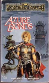 Azure Bonds - Jeff Grubb, Kate Novak