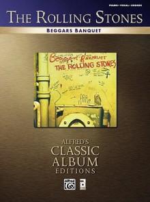 Beggars Banquet - Rolling Stones