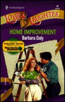 Home Improvement - Barbara Daly