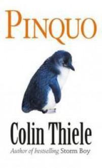 Pinquo - Colin Thiele