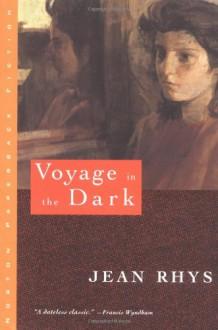 Voyage in the Dark (Norton Paperback Fiction) - Jean Rhys