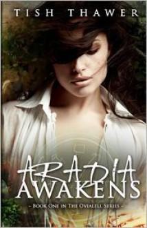 Aradia Awakens - Tish Thawer