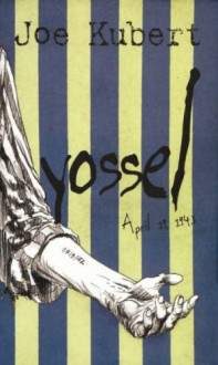 Yossel April 19, 1943 - Joe Kubert