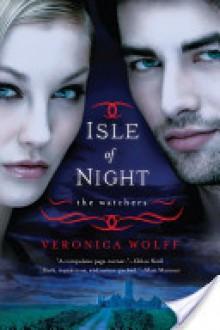 Isle of Night - Veronica Wolff