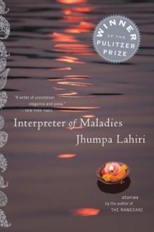 Interpreter of Maladies By Jhumpa Lahiri -