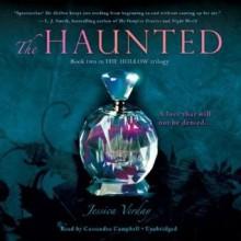 The Haunted - Jessica Verday, Cassandra Campbell