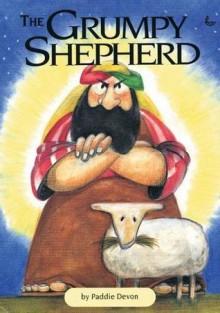 The Grumpy Shepherd - Paddie Devon