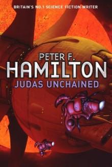 Judas Unchained (Commonwealth Saga 2) - Peter F. Hamilton