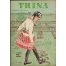 Trina - Patricia Miles Martin