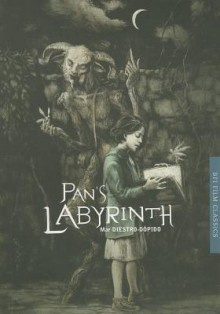 Pan's Labyrinth - Mar Diestro-Dopido
