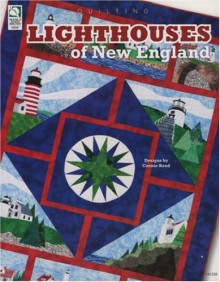 Lighthouses of New England - Jeanne Stauffer, Jeanne Stauffer