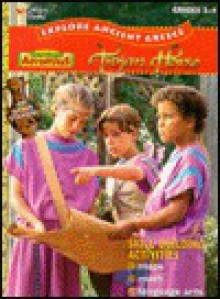 Trojan Horse (Crayola Kids Adventures) - Golden Books