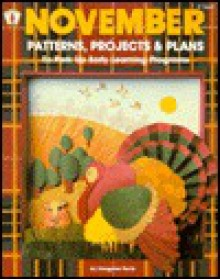 November Patterns, Project & Plans - Imogene Forte, Sally Sharpe