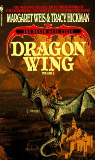 Dragon Wing - Margaret Weis, Tracy Hickman