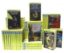 Nancy Drew: #1-64 [Complete Series Set] - Carolyn Keene