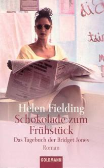 Das Tagebuch der Bridget Jones - Helen Fielding, Ariane Böckler