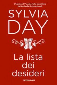 La lista dei desideri - Sylvia Day