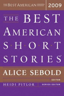 The Best American Short Stories 2009 -