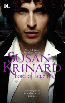 Lord of Legends - Susan Krinard