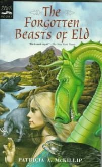 Forgotten Beasts of Eld