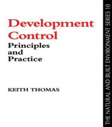Development Control - Keith Thomas