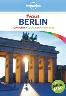 Lonely Planet Pocket Berlin (Encounter) - Andrea Schulte-Peevers