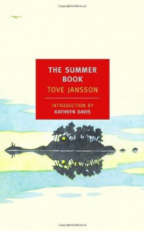 The Summer Book - Tove Jansson,Thomas Teal,Kathryn Davis