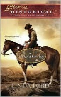 Dakota Cowboy (Love Inspired Historical) - Linda Ford
