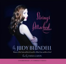 Strings Attached - Audio Library Edition - Judy Blundell