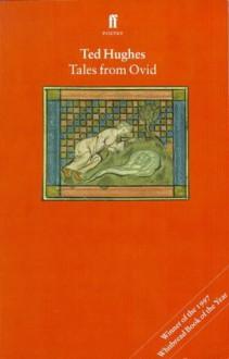 Tales from Ovid - Ted Hughes