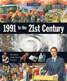 1991 to the 21st Century - Michael Kerrigan