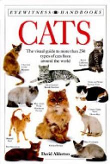 Cats - David Alderton