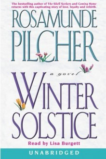 Winter Solstice (Audio) - Rosamunde Pilcher,Carole Shelley