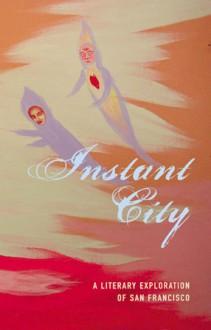 Instant City Issue 3 - Gravity Goldberg, Eric Zassenhaus