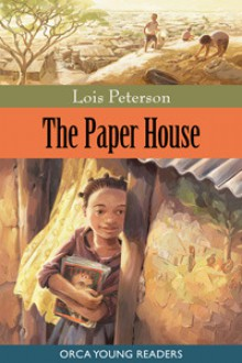 The Paper House - Lois Peterson