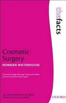 Cosmetic Surgery - Norman Waterhouse