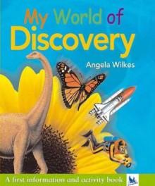 My World of Discovery - Kingfisher, Gina Suter, Katie Puckett