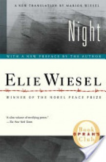 Night - Elie Wiesel, Marion Wiesel