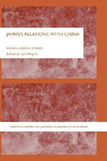Japan's Relations with China - Peng Er Lan, Peng Er Lan