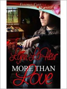 More Than Love - Lynn LaFleur