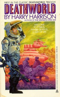 Deathworld (Deathworld Trilogy #1) - Harry Harrison