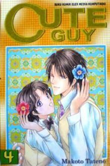 Cute Guy Vol. 4 - Makoto Tateno