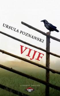 Vijf - Ursula Poznanski