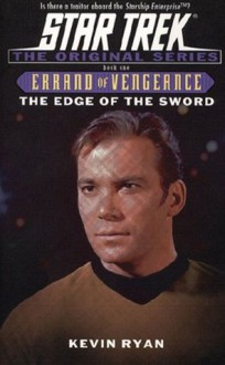 The Edge of the Sword - Kevin Ryan