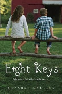 Eight Keys (Audio) - Suzanne LaFleur, Georgette Perna