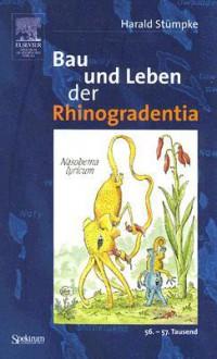 Bau Und Leben Der Rhinogradentia: 56. 57. Tausend (German Edition) - Harald Stümpke