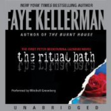 The Ritual Bath - Faye Kellerman,Mitchell Greenberg