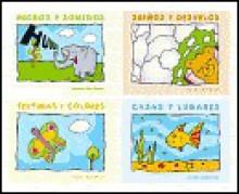 Al Derecho y Al Reves - 4 Titulos Diferentes (Spanish Edition) - Alexiev Gandman